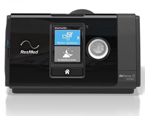 AirSense 10 AutoSet