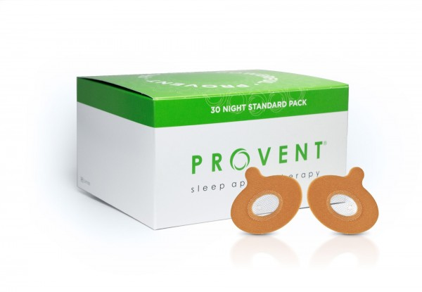 Provent CPAP Alternative (30 Nächte Paket)