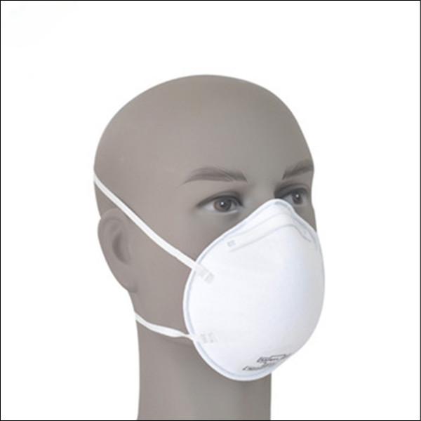 KN95 FFP-2 Gesichtsmaske (10er Pack)