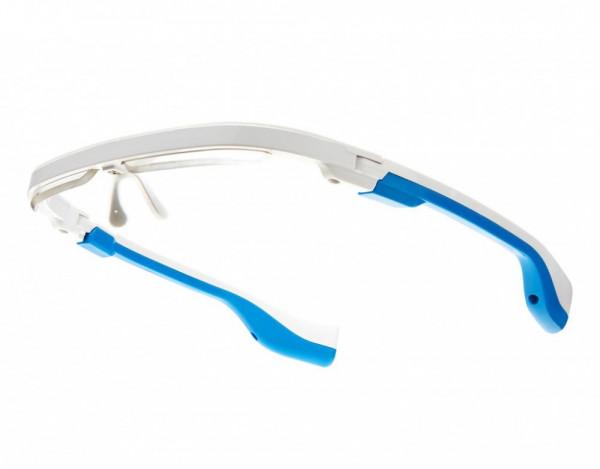 AYO Lichttherapie Brille