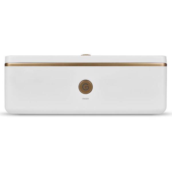 UV-C Ozondesinfektions Box